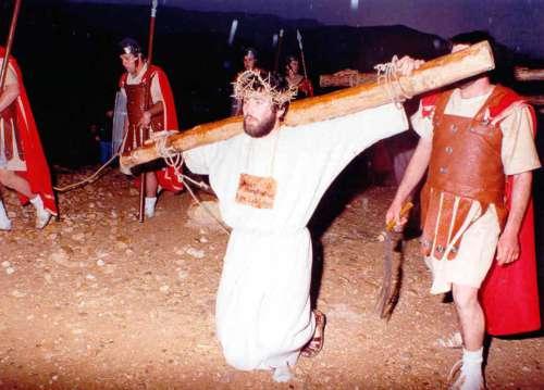 1993 Tercera Caída
