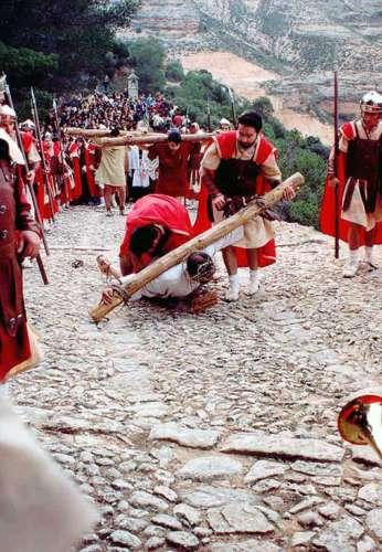 1996 Segunda Caída