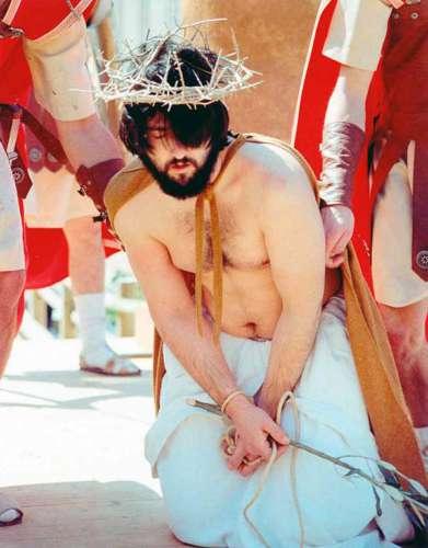 2003 Condena a muerte