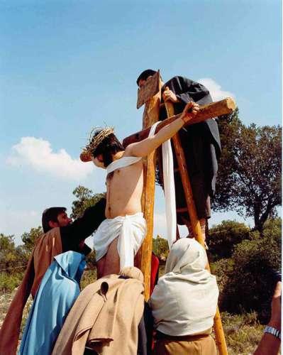 2003 Descendimiento de Cristo