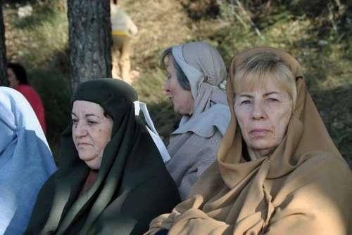 2010 Mujeres de Jerusalén