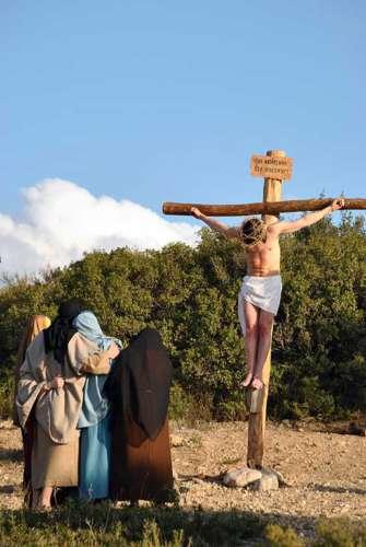 2010 Descendimiento de Cristo