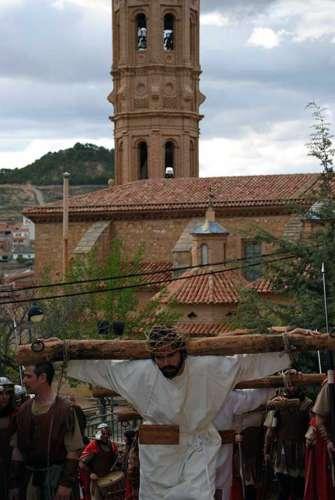 20121412-via-dolorosa-iv-estacion-drama-de-la-cruz-monte-calvario-alcorisa-12