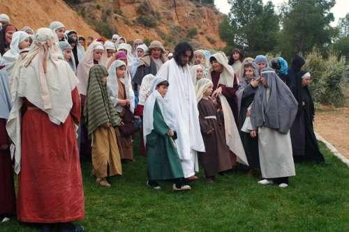 2016 Sermón de la Montaña